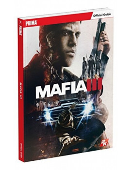 Guide Mafia III - [version...