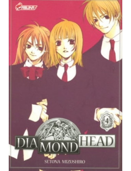 Diamond Head, Tome 4 : [Dec...