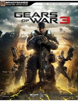 Guide Gears of war 3 [Pas...