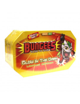 BUNGEES Flick to stick Glow...