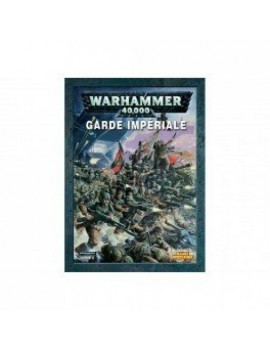 Codex Imperial Guard