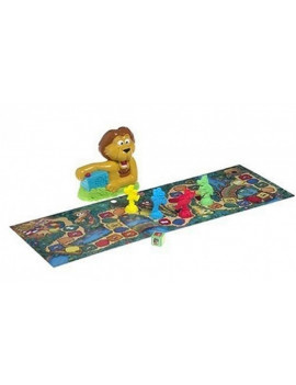 Zouzou Le Lion - Fisher-price