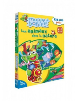 Muppet Babies - Les Animaux...