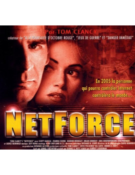 Netforce [Import belge]