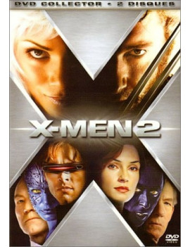 X-Men 2 [Édition Collector]