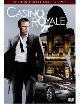 Casino Royale [Édition...