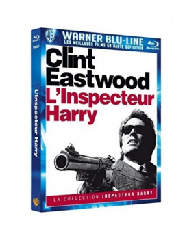 L'inspecteur Harry [Blu-ray]