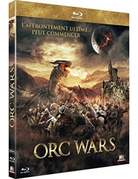 Orc Wars [Blu-ray]