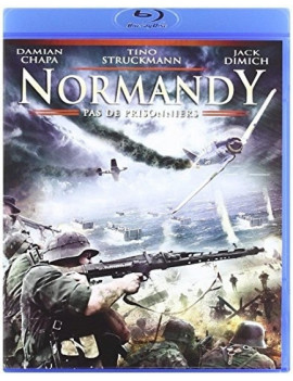 Normandy [Blu-ray]