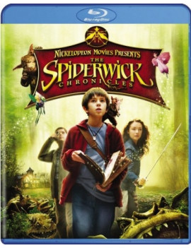 Spiderwick Chronicles...
