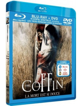 THE COFFIN [Combo Blu-ray +...