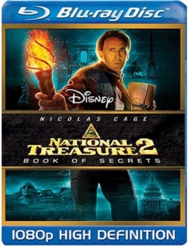 National Treasure 2: Book...