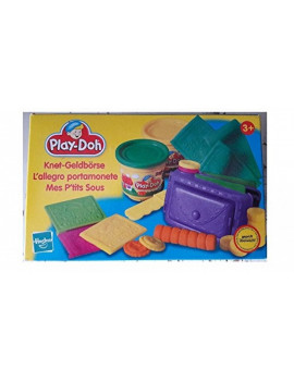 PLAY DOH : Kit Pâte à...
