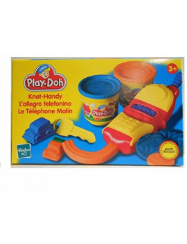 Kit Pâte à modeler PLAY DOH...