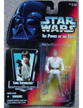 Star Wars - Power of the...