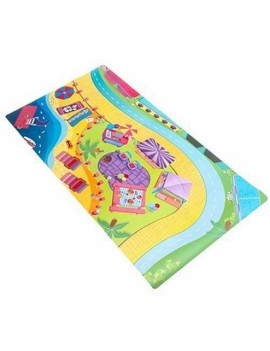 Polly pocket - Tapis De Jeu...