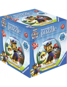 Ravensburger -- Puzzle ball...