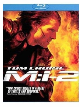 M:I-2 - Mission Impossible...