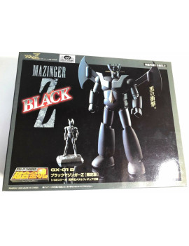 Black Mazinger Z Limited...