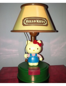 Lampe de chevet HELLO KITTY...