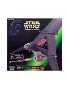 Star Wars T-16 Sky Hopper...