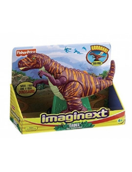 Fisher Price : Imaginext :...