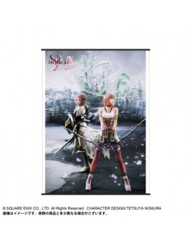 Wall Scroll 'Final Fantasy...
