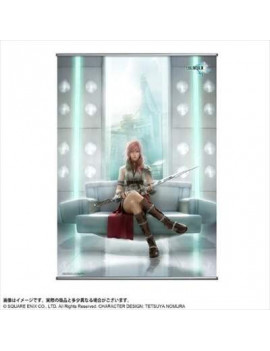 Wall scroll FINAL FANTASY...