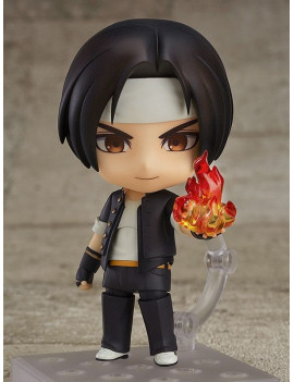 Nendoroid THE KING QF...
