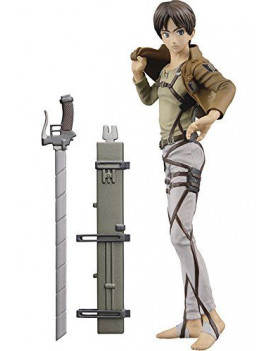 Attack on Titan - Eren figure