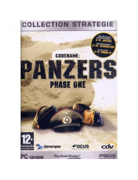 Panzers Phase 1 - Silver