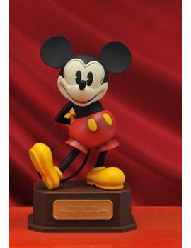 Mickey Mouse - History...