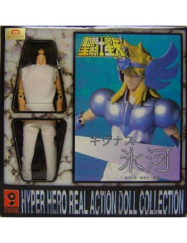 Saint Seiya Hyper Hero...