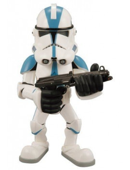 VCD STAR WARS CLONE TROOPER...