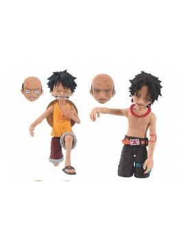 ONE PIECE Cry Heart : Set...
