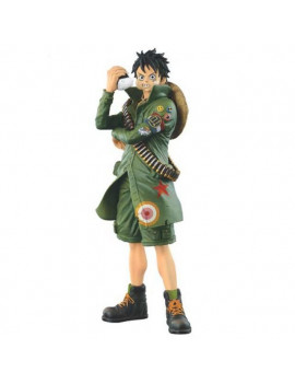 ONE PIECE military style :...
