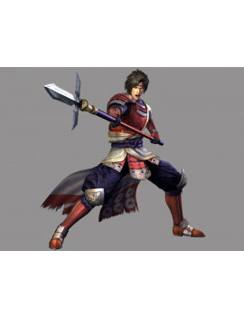 Samurai warriors SENGOKU...