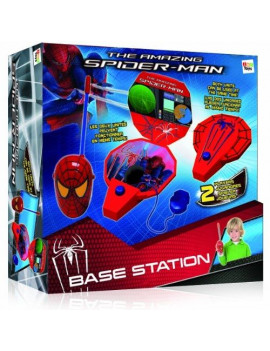Spiderman - 550704 - Jeu...