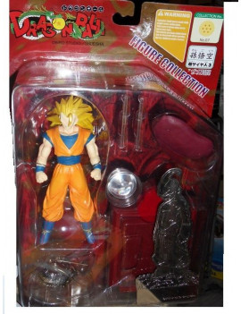 Dragon ball figure...