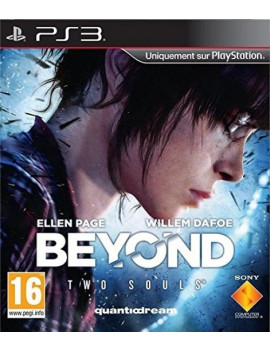 Beyond : Two Souls...