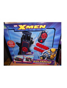 Marvel X-Men WOLVERINE...