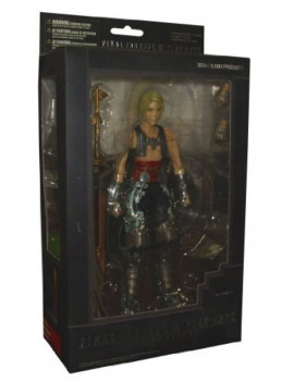 Abysses Corp - Figurine -...