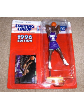 1996 Vin Baker NBA Starting...