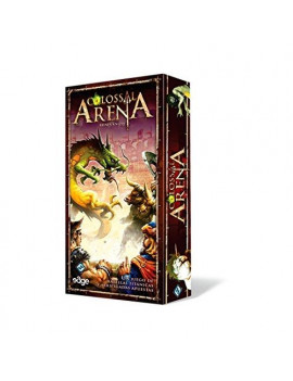Reiner Knizia's Colossal Arena