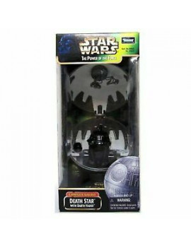 Star Wars Death Star +...