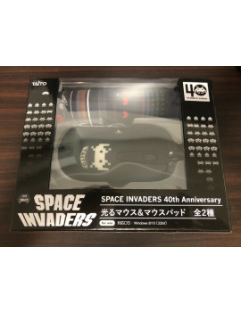 Space Invaders 40th...
