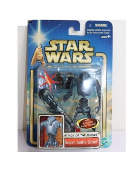 STAR WARS Attack of the...