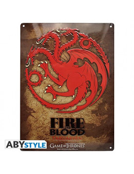 ABYstyle - GAME OF THRONES...