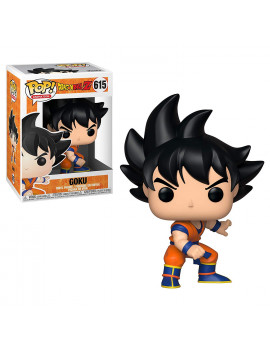 Funko- Figurines Pop Vinyl: Animation: Dragonball Z S6: Goku Collectible Figure, 39698, Multi