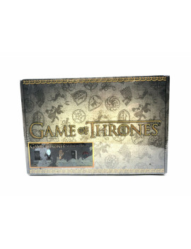 Game of Thrones : gift box...
